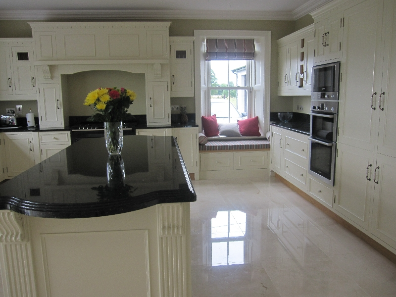 Bespoke kitchen Finian Whelehan