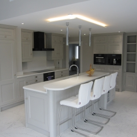 Bespoke kitchens Finian Whelehan
